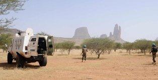 IDépenses liées à l'accord de paix : La Minusma fait du change à l'Etat malien